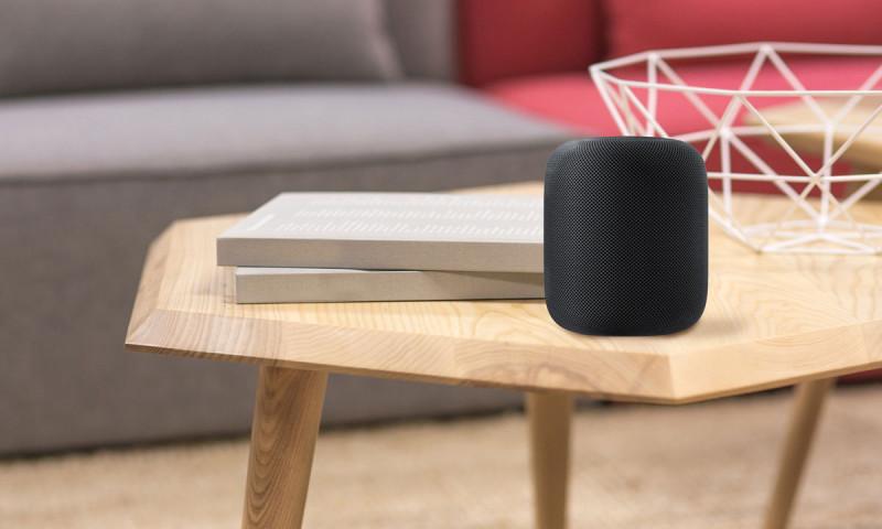 HomePod: Apple se apunta a los altavoces inteligentes