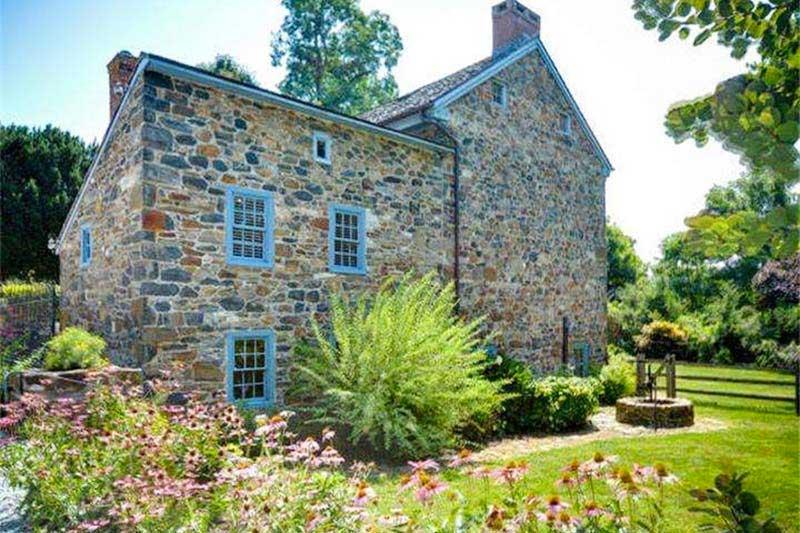 Las casas de piedra más espectaculares