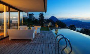 5 áticos con las piscinas más espectaculares