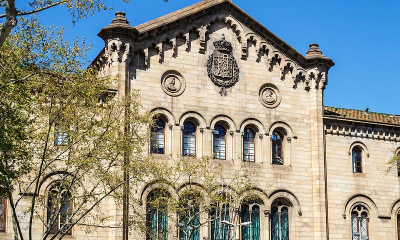 Pisos para compartir cerca de las universidades de barcelona for Compartir piso barcelona