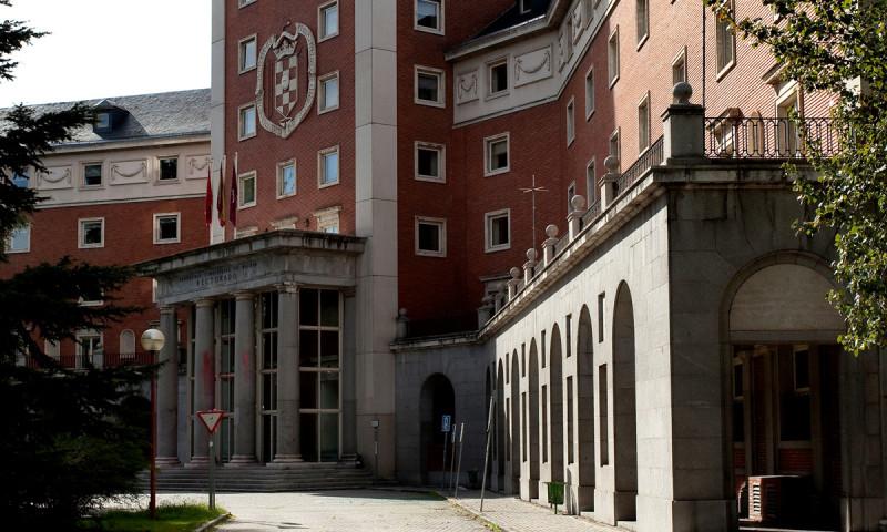 Los mejores pisos para compartir cerca de las for Pisos universitarios madrid