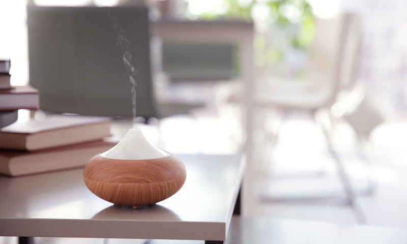 aroLos beneficios de la aromaterapia en el hogarmaterapia