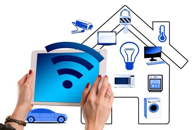 gadgets hogar Smart Home Descripcin De Algunos Gadgets Para Casa