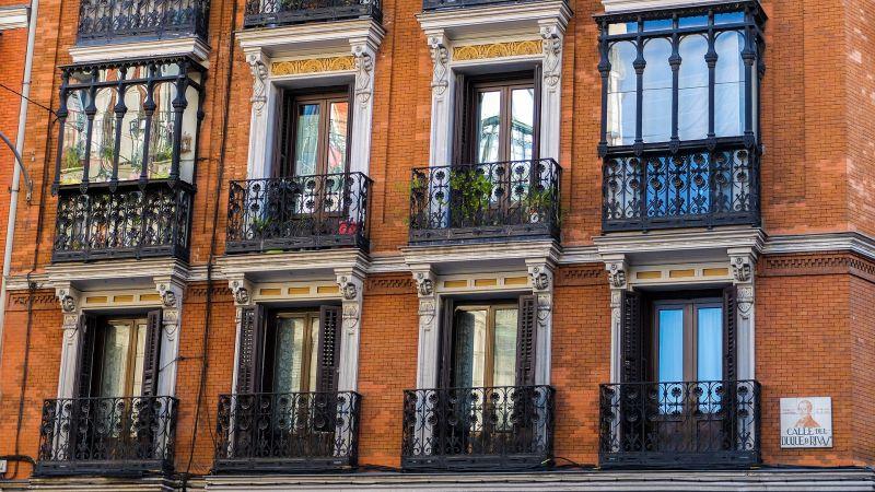 Los 10 pisos m s bonitos que puedes alquilar en madrid for Pisos para alquilar en madrid