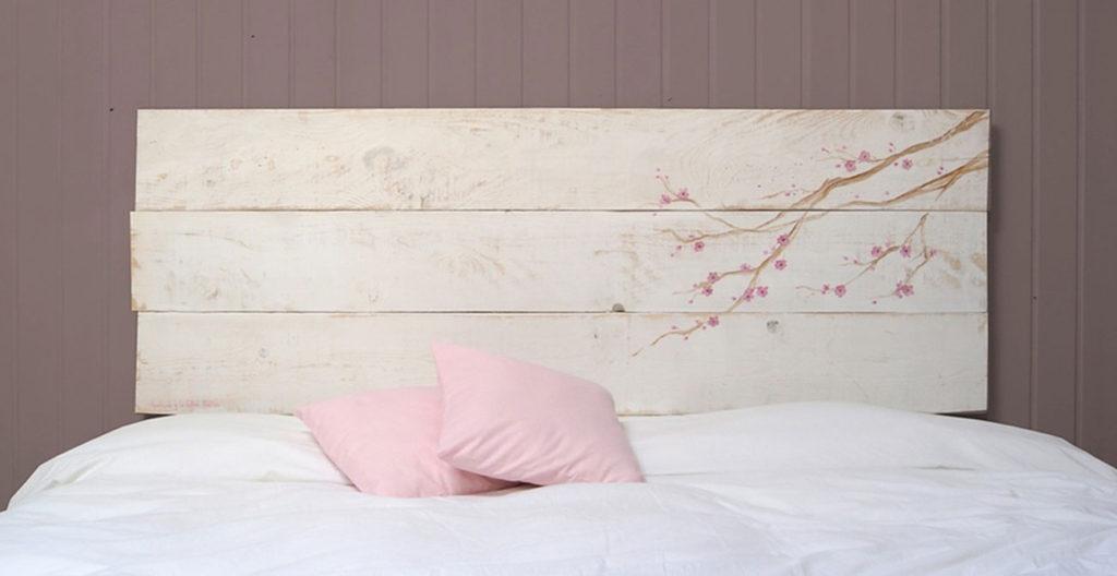 Cabecero de cama: ideas para renovar esta parte de tu habitación