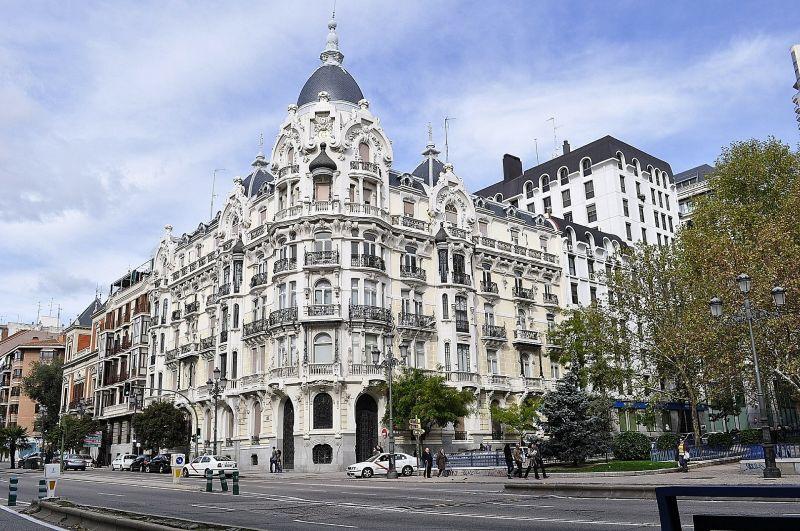 5 pisos asequibles en el centro de madrid yaencontre for Pisos madrid centro