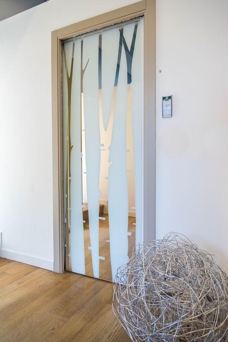 Ventajas y desventajas de poner puertas correderas en el hogar - Puerta corredera empotrada ...