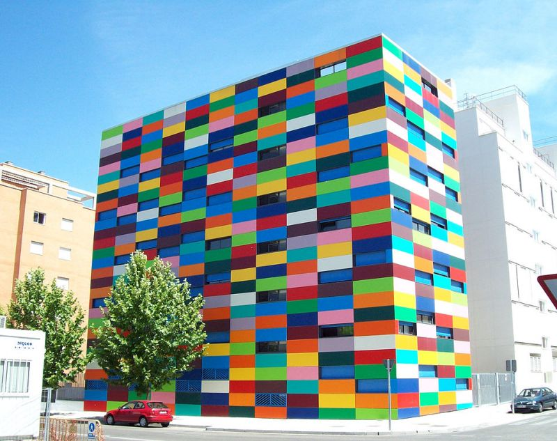 Los Barrios Más Baratos Para Alquilar Piso En Madrid Yaencontre