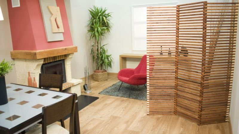 Consejos e ideas para decorar casas - Ideas para biombos ...