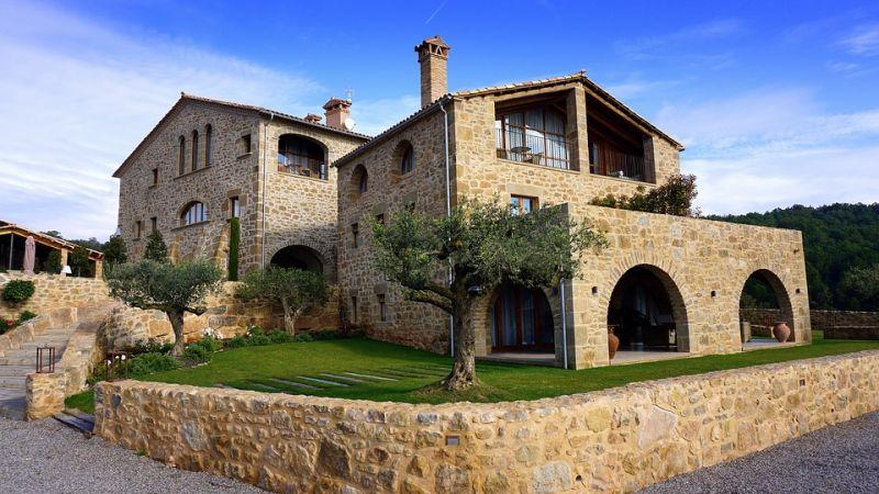 Casas rurales en Valencia