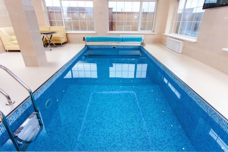 Alquila un piso con piscina en barcelona yaencontre - Piscina en barcelona ...
