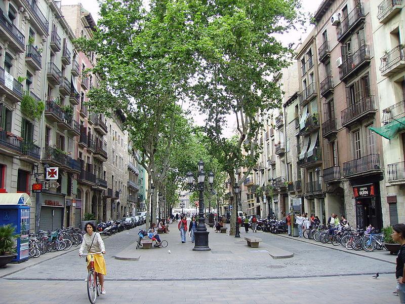 Pisos en Barcelona