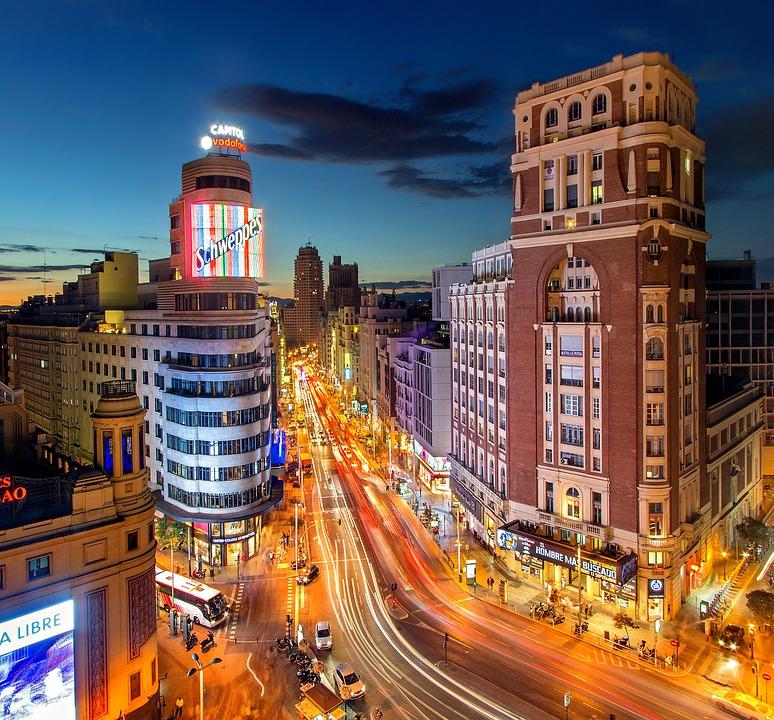 S el primero en ver estos pisos en madrid yaencontre for Pisos com madrid