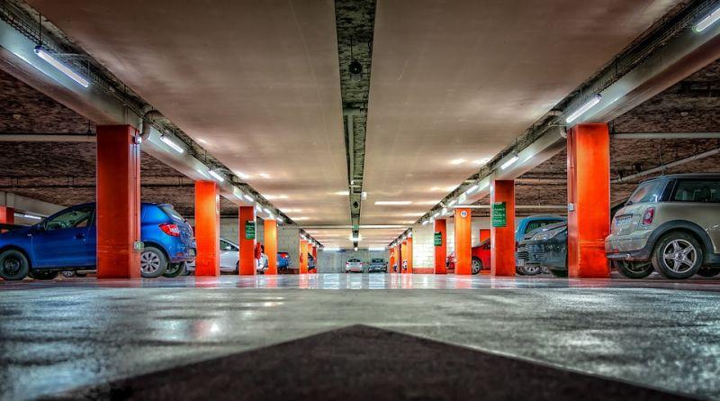 Pisos en Barcelona con garaje