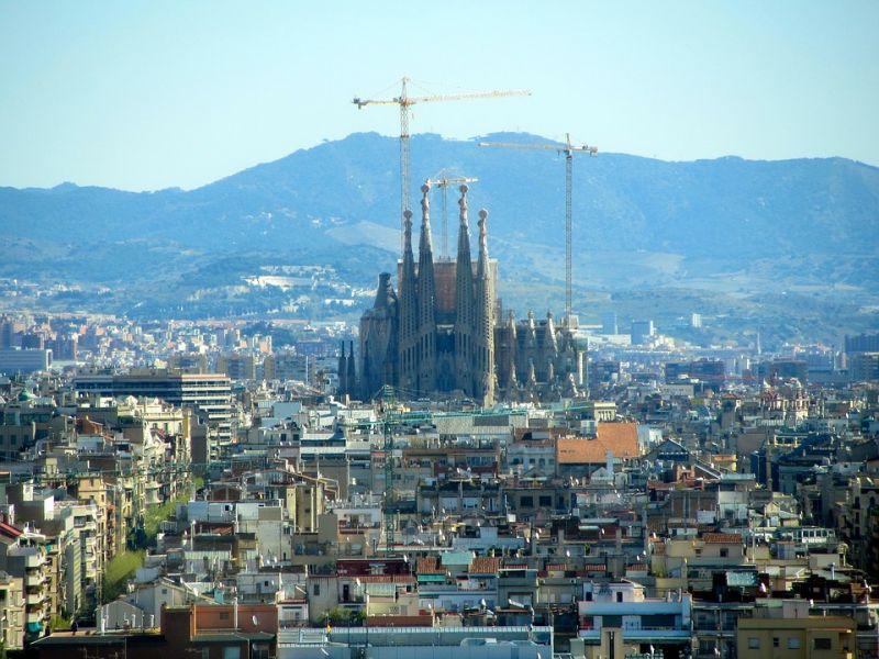 Pisos en Barcelona pequeños