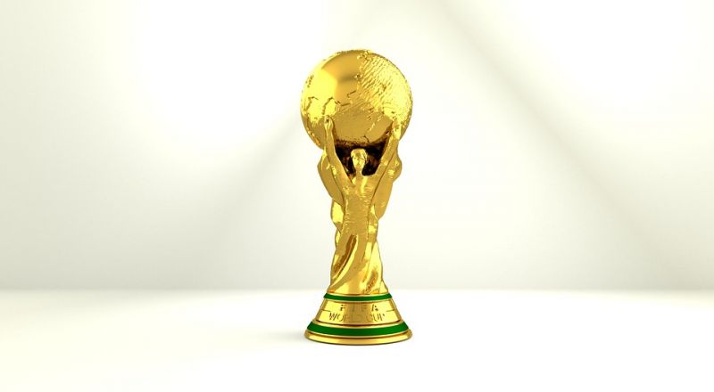 Cómo se decora en los países favoritos al Mundial de Rusia