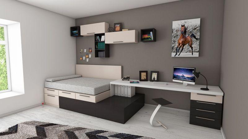 Pisos en Madrid como pisos pequeños