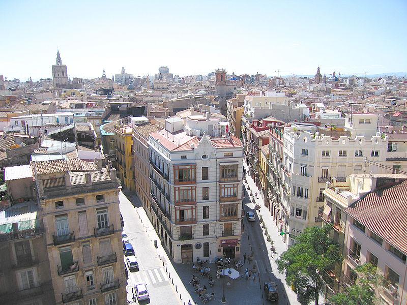 Comprar pisos en Valencia