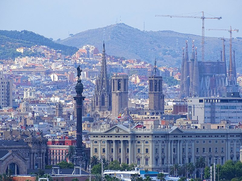 Los mejores secretos de Barcelona