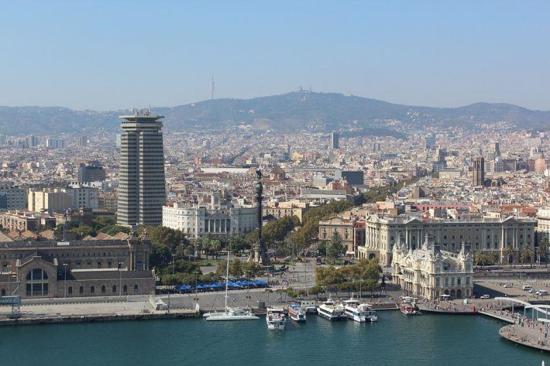 El acceso a la vivienda preocupa en Barcelona