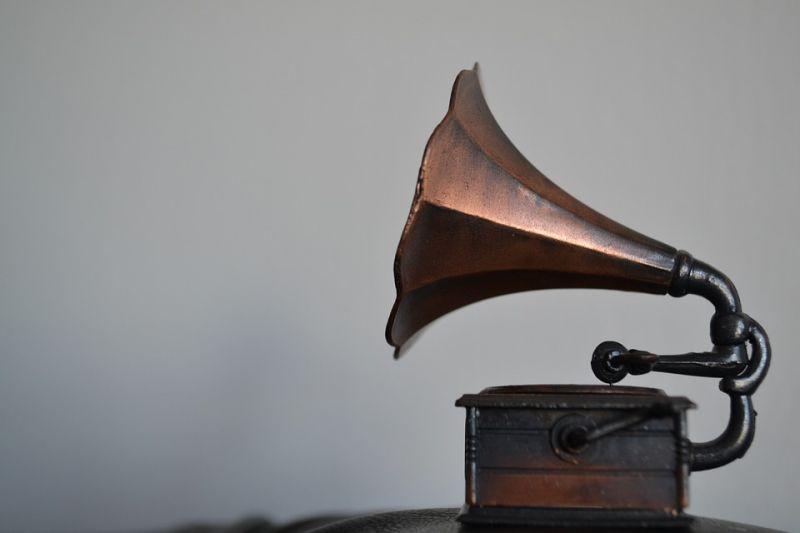 Decoración en casa según tus gustos musicales