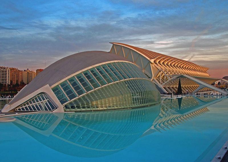 Pisos en Valencia en la Ciutat de les Arts i les Ciències