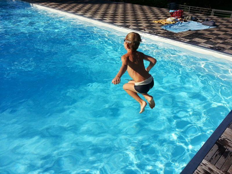 Pisos en Valencia con terraza y piscina