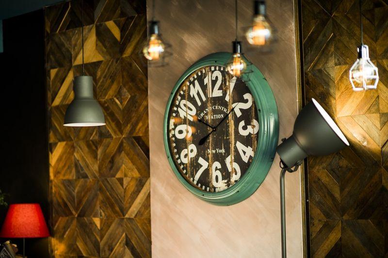 Los relojes más originales para tu casa
