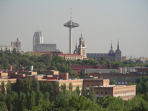 Rincones desconocidos de Madrid