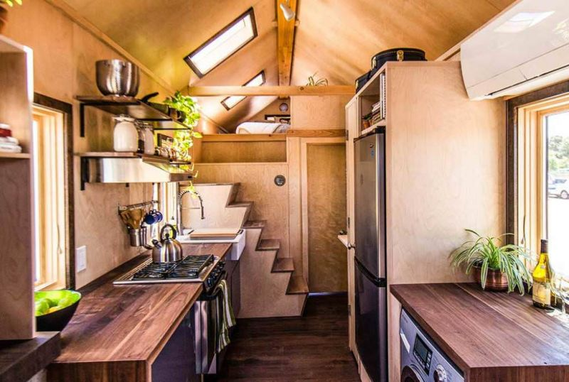 Tiny Houses Un Remedio Contra La Precariedad Yaencontre