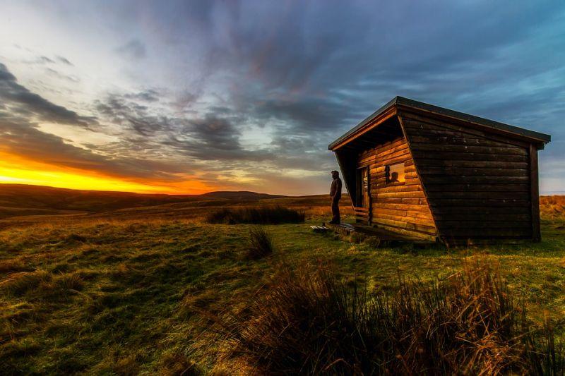 'Tiny Houses': un remedio contra la precariedad