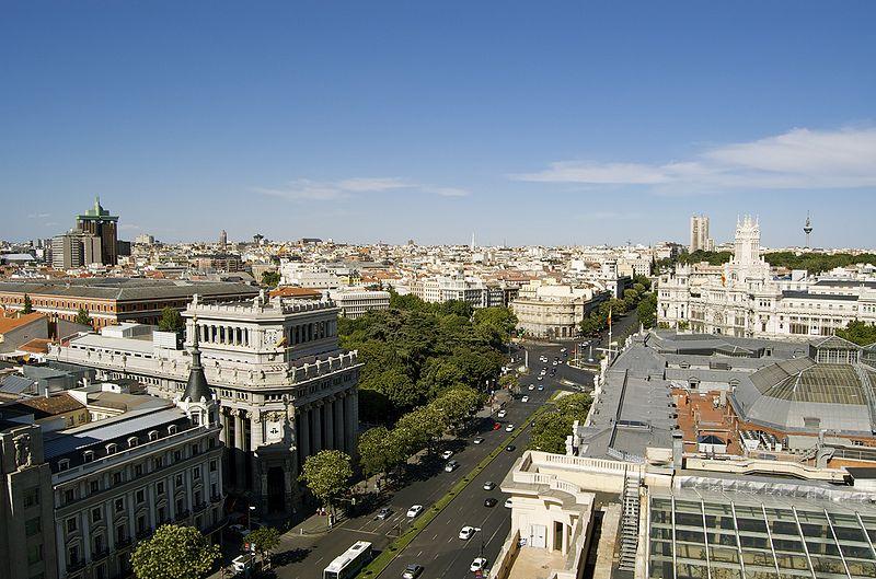 Visita un piso en Madrid con realidad virtual