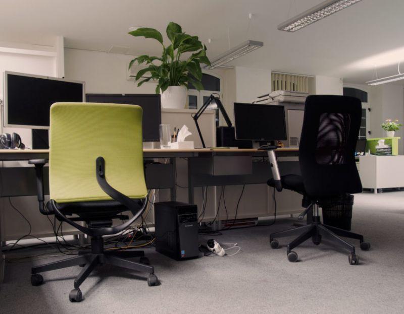 Sube la inversión en oficinas, retail y logística