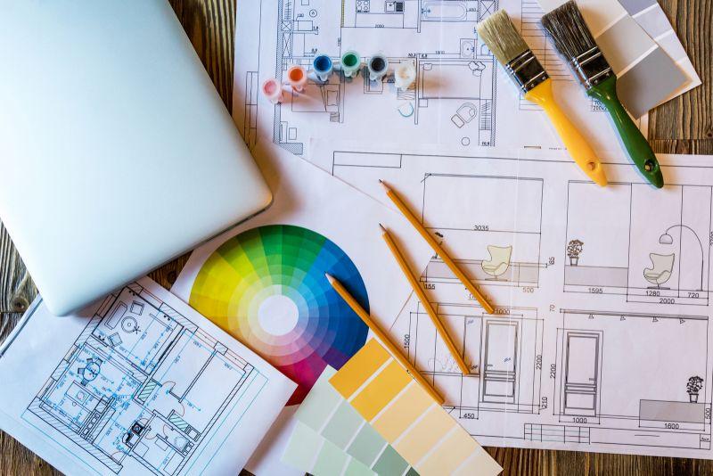 Qu necesita tu casa un interiorista o un decorador yaencontre - Disenador de interiores trabajo ...