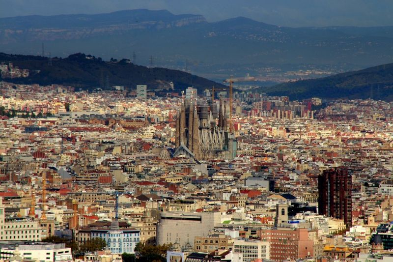 Barcelona es la provincia más cara para alquilar un piso