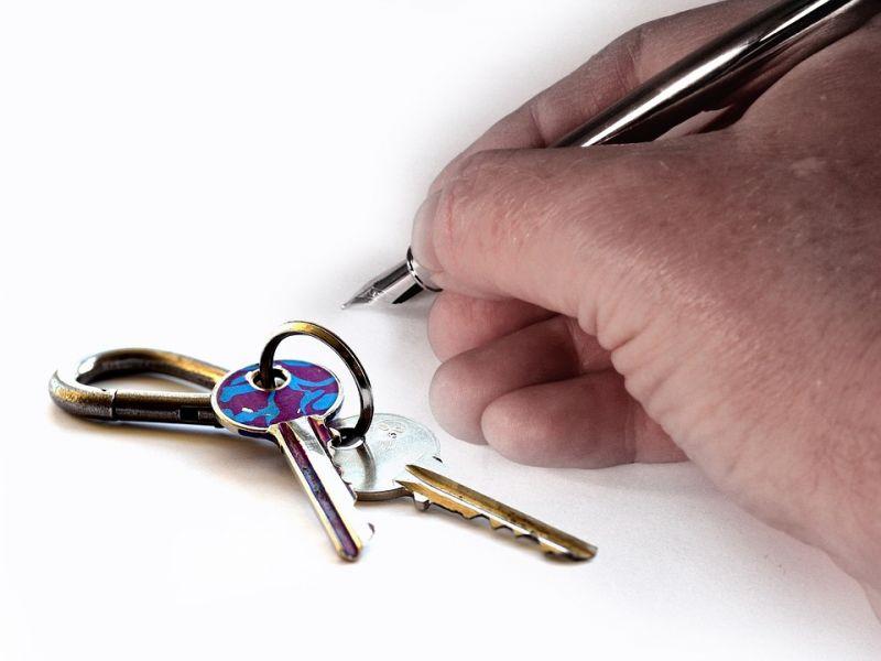 Nueva ley de los contratos de alquiler