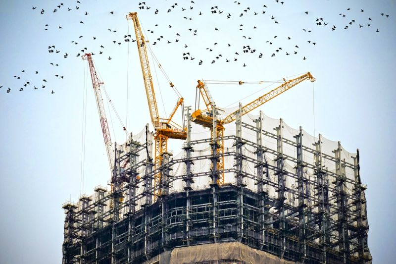 Gestilar lleva a cabo nuevas construcciones en Lisboa