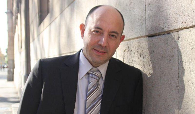 Gonzalo Bernardos habla sobre la reventa de vivienda