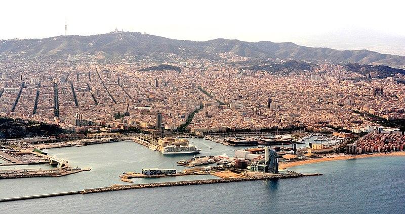 Pisos en Barcelona completamente equipados