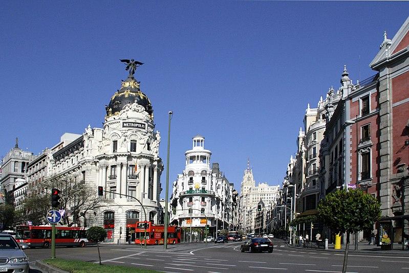 Pisos en Madrid céntricos y baratos