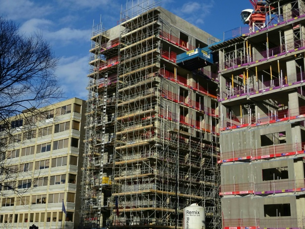 Precio de la vivienda nueva en 2019