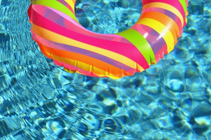 Un piso en Barcelona con piscina por menos de 300.000 euros