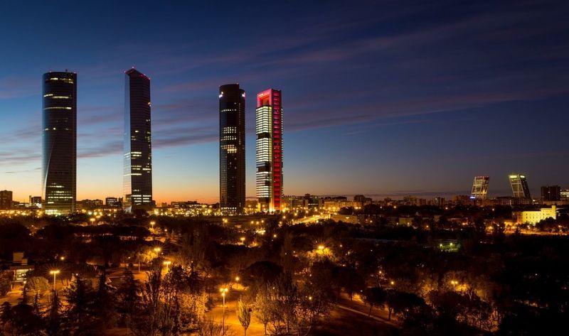 Pisos en Madrid que son la clave del éxito