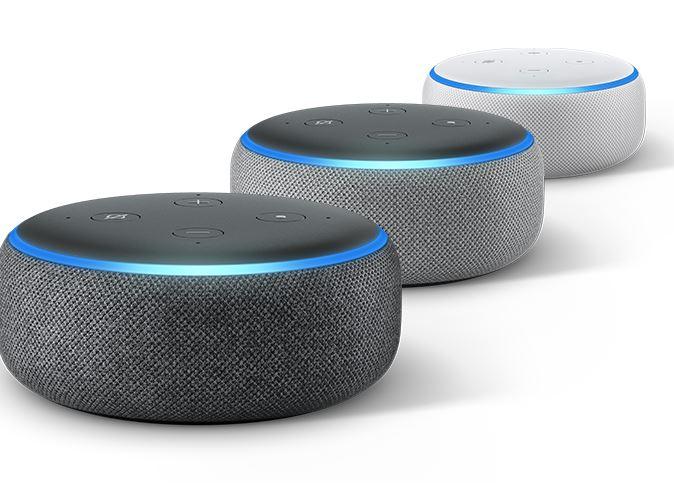 Alexa te ayuda a buscar un inmueble en yaencontre - yaencontre