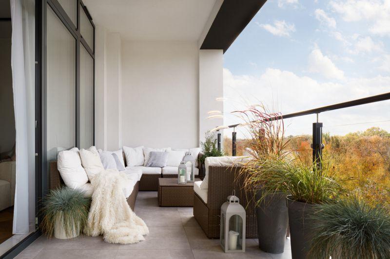 7 consejos para disfrutar mejor de nuestra terraza durante el buen tiempo