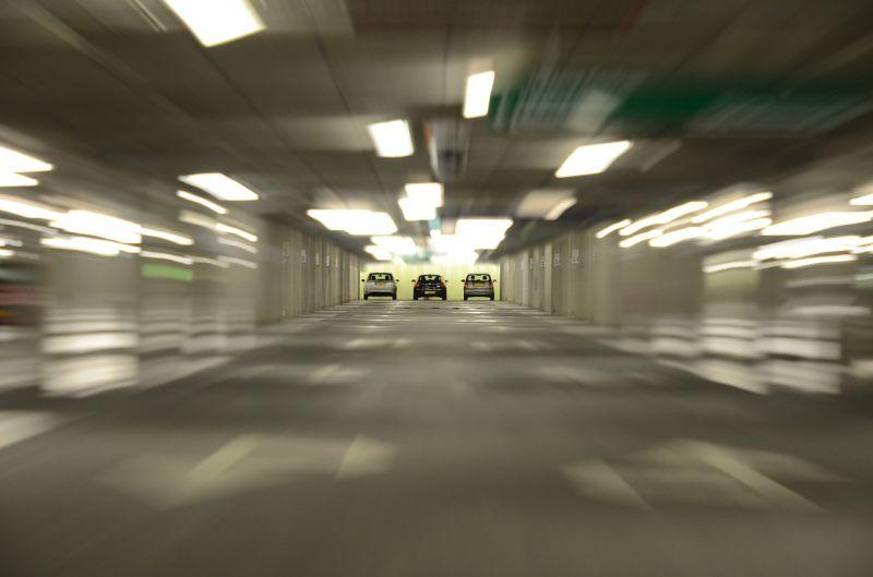 ¿Por qué invertir en plazas de garaje?