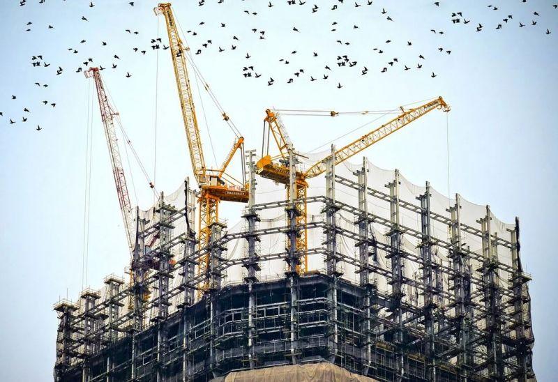 Retos y factores actuales en la construcción de viviendas