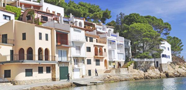 Pasos para comprar una casa en espa a siendo extranjero - Pisos para una persona madrid ...